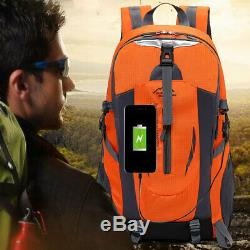 178/244PCS+Backpack Outdoor Survival First Aid Kit Medical Emergency Equipment