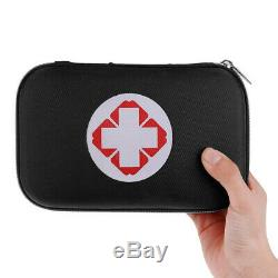43 Pcs/Set First Aid Kit Medical Emergency Equipment Kits For Outdoor Emergency