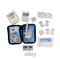 ABN Travel First Aid Kit Car Emergency Kit Medical Equipment