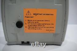 DeVilbiss Vacu-Aide Compact Portable Medial Emergency Suction Unit