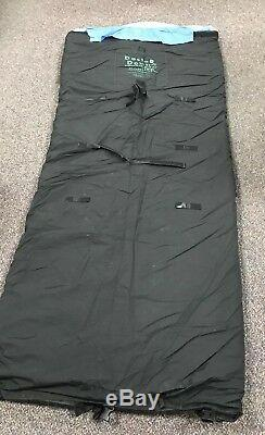 Doctor Down Emergency Rescue Wrap 11-1011X Hypothermia EMT Hood Adult New