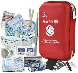First Aid Kit Medical Emergency Equipment Kits For Survival Outdoor Camping