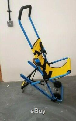High quality evacuation chair, fire, emergency, evac chair without dust cover
