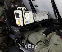 Impact SMEED Emergency Device to Mount Medical Equipment EMT First Responders