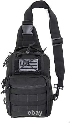 Line2Design First Aid Sling Backpack EMS Equipment Emergency Medical Supplies