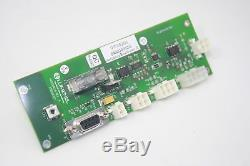 Lumenis Emergency Board Card EA6630002-0 PC6630010 REV. A