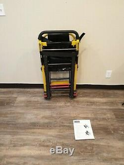 MS3C-300TS EMS EMT Stair Aluminum Alloy Emergency Manual Stair Evacuation Chair