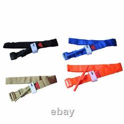 Outdoor EMT Tourniquet Medical Emergency Survival First Aid Kits Equipment F5C1