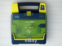 POWERHEART AED Resuscitation Emergency Doctor Heart Attack Lifesave