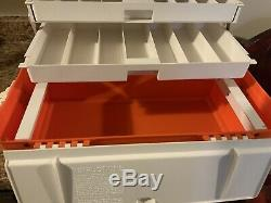Plano Ems Medical Emergency Paramedic Equipment Supply Case Tackle Box