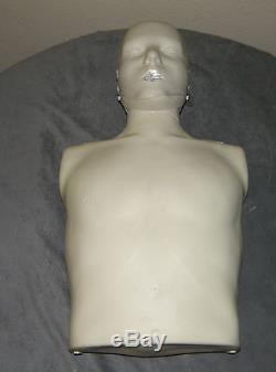 Prestan Products Emt Emergency Training Manikin with Carry Bag