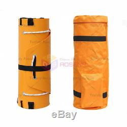 Stretcher Multifunctional Fire Emergency Well Height Rescue For Vertical Lifting