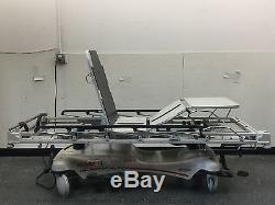 Stryker 1550 Emergency Department/PACU Stretcher Synergy Series