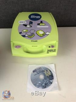 Zoll AED Plus Trainer 2 Remote Control CPR Emergency Response Training